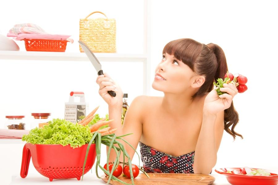 система правильного питания для похудения примерное меню