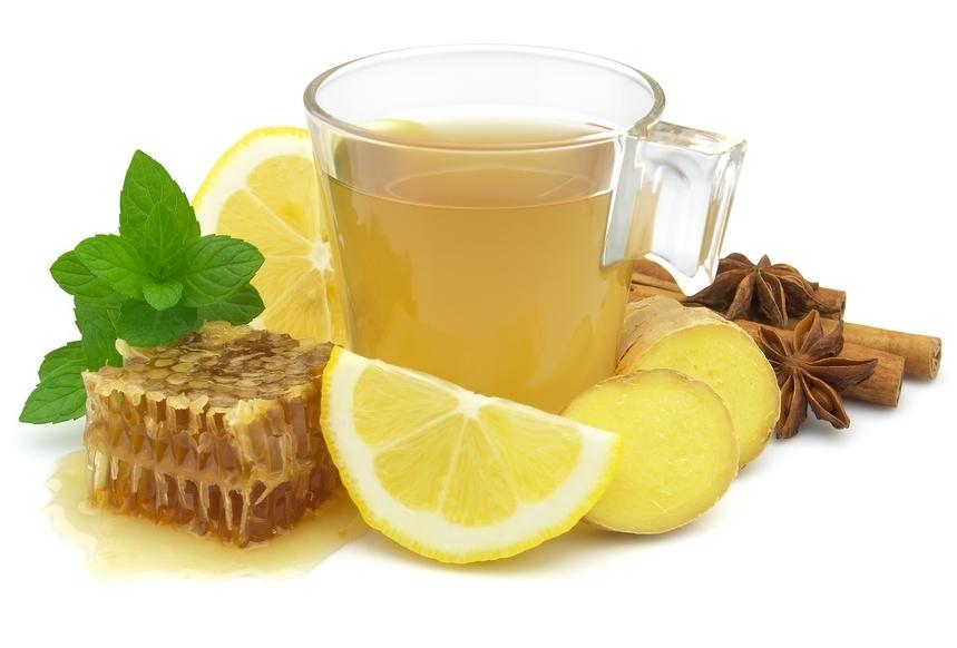 чай для ускорения обмена веществ и похудения