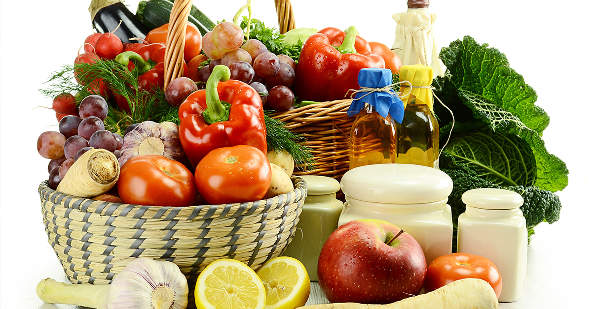 основные правила правильного питания для похудения