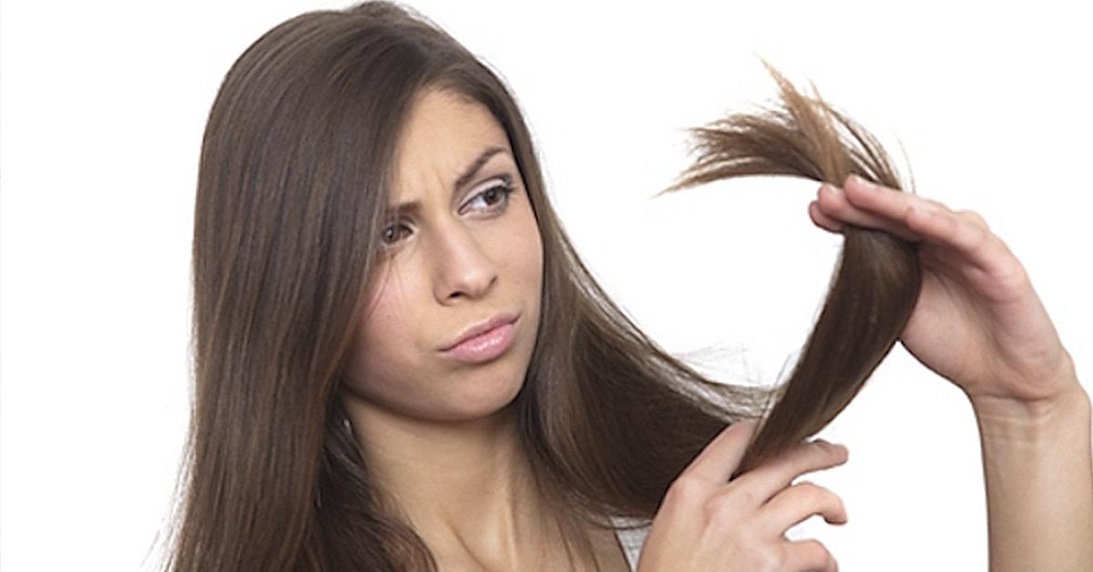 Секущиеся волосы лечение в домашних условиях
