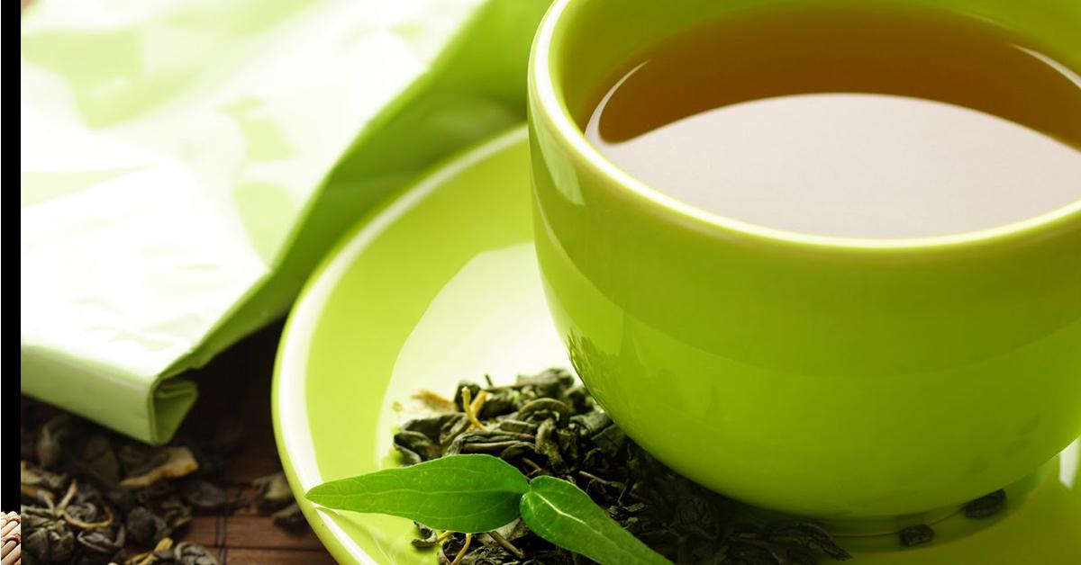 очищающие чаи для похудения в домашних условиях