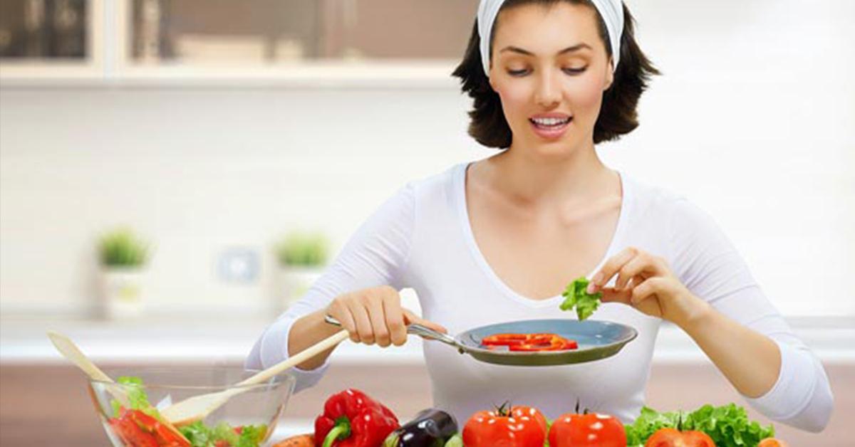 система правильного питания для быстрого похудения