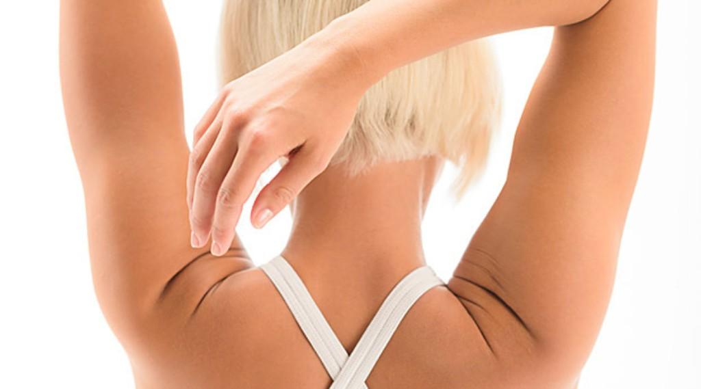 Восстановление волос для блондинок