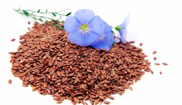 цистит семена льна