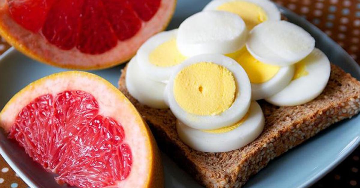 запрещенные продукты для похудения список