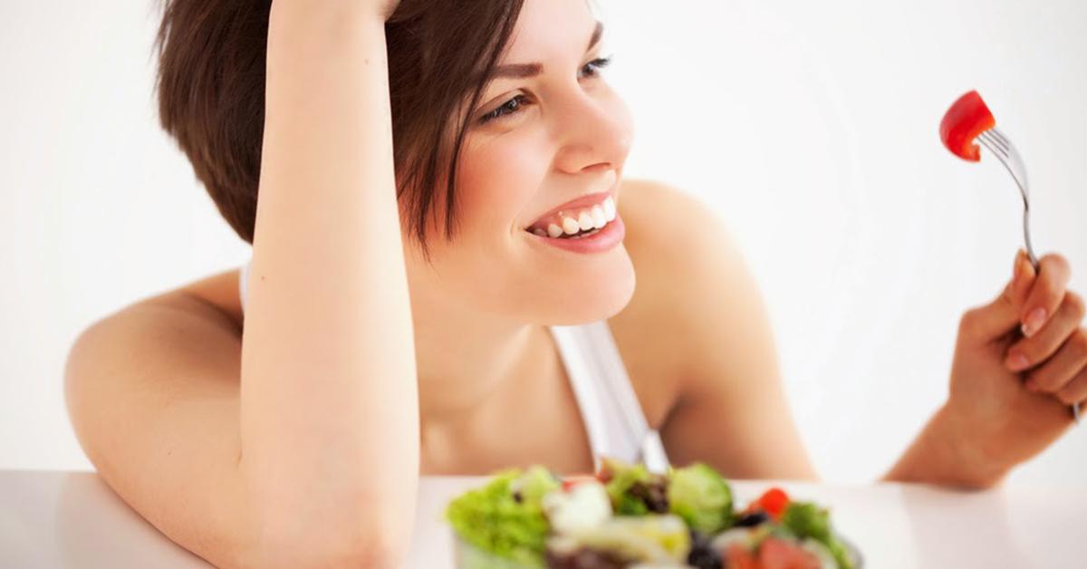 как похудеть правильно и навсегда
