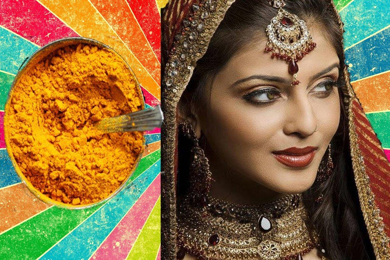 Секреты индийских красавиц по уходу за волосами