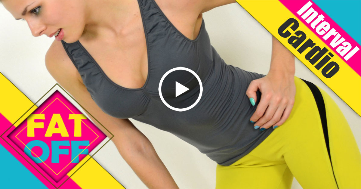 четыре упражнения для похудения