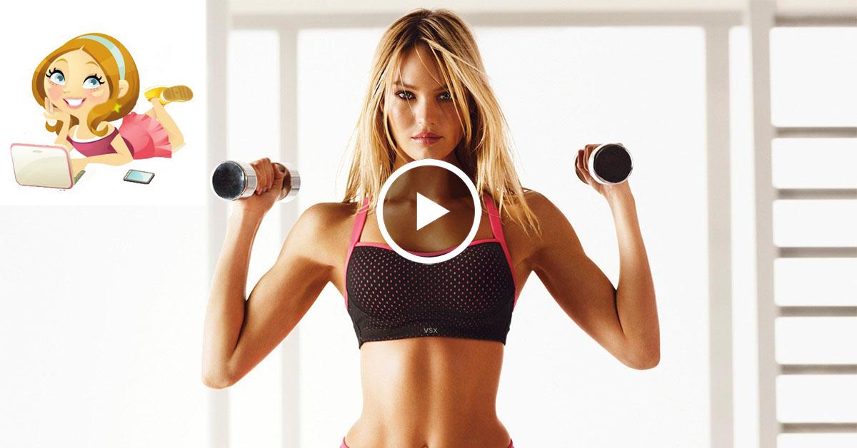 Как сделать что бы было красивое тело 788