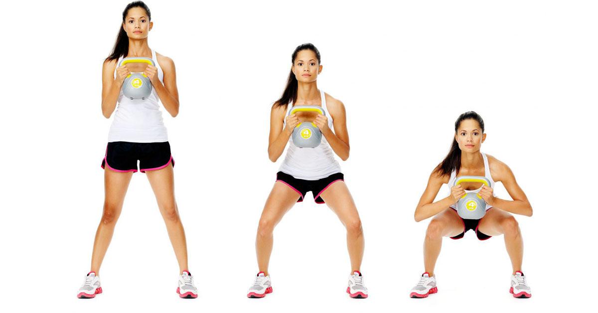 упражнения сжигающие жир на животе