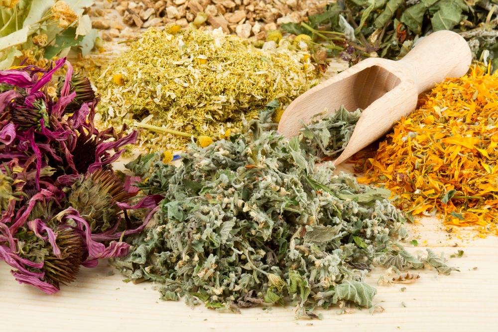 loose-leaf-herbs