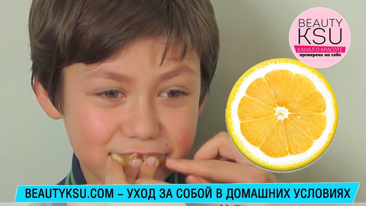 Хитрость лимонной кожуры против воспаления и боли!