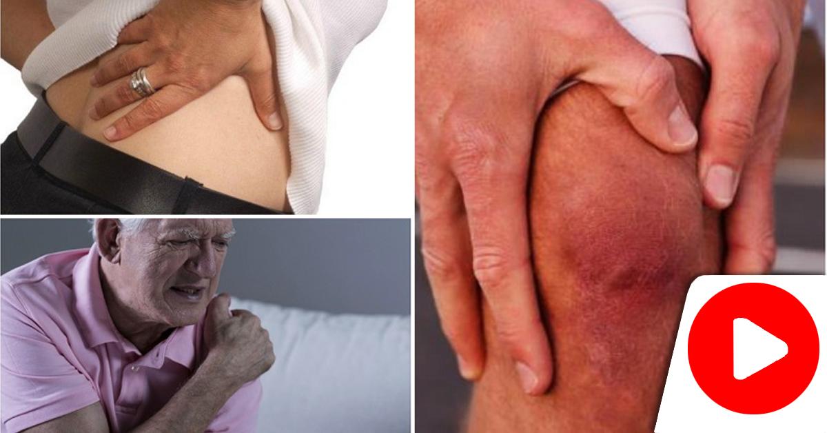 беречь суставы при артрозе