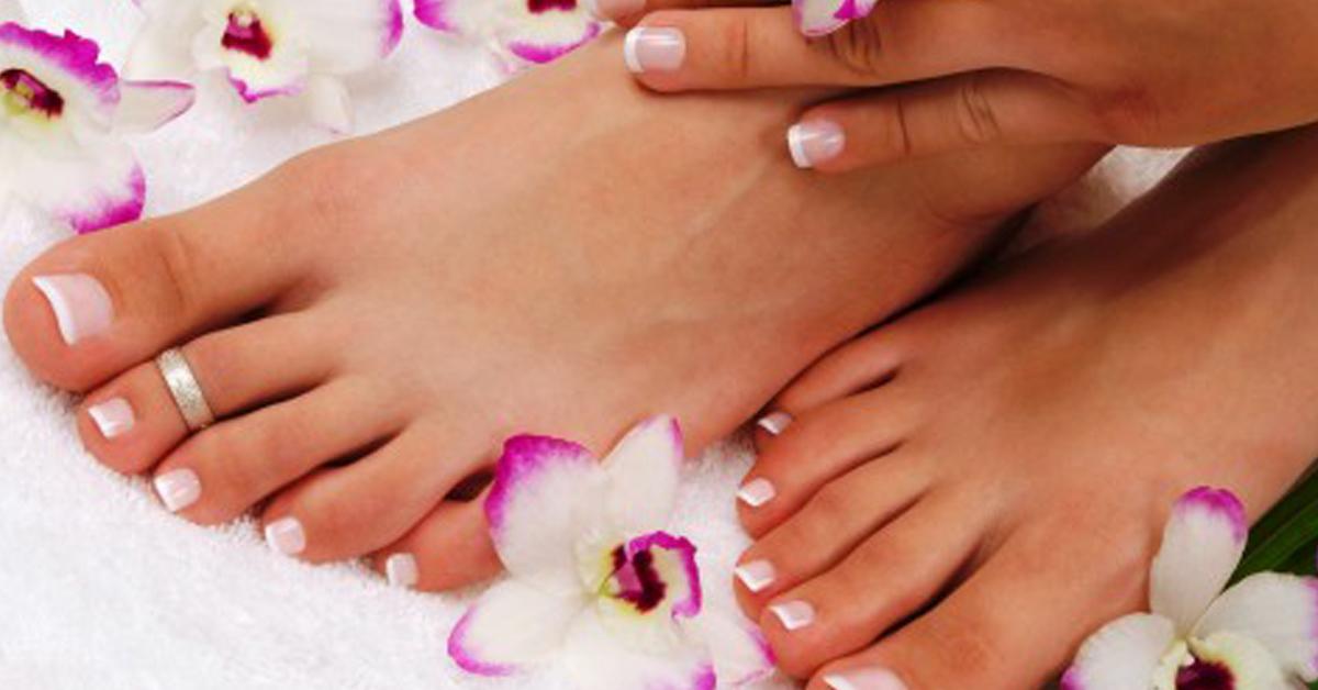 Что делать если деформируются ногти на ногах