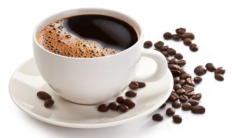 Только чай и кофе похудела