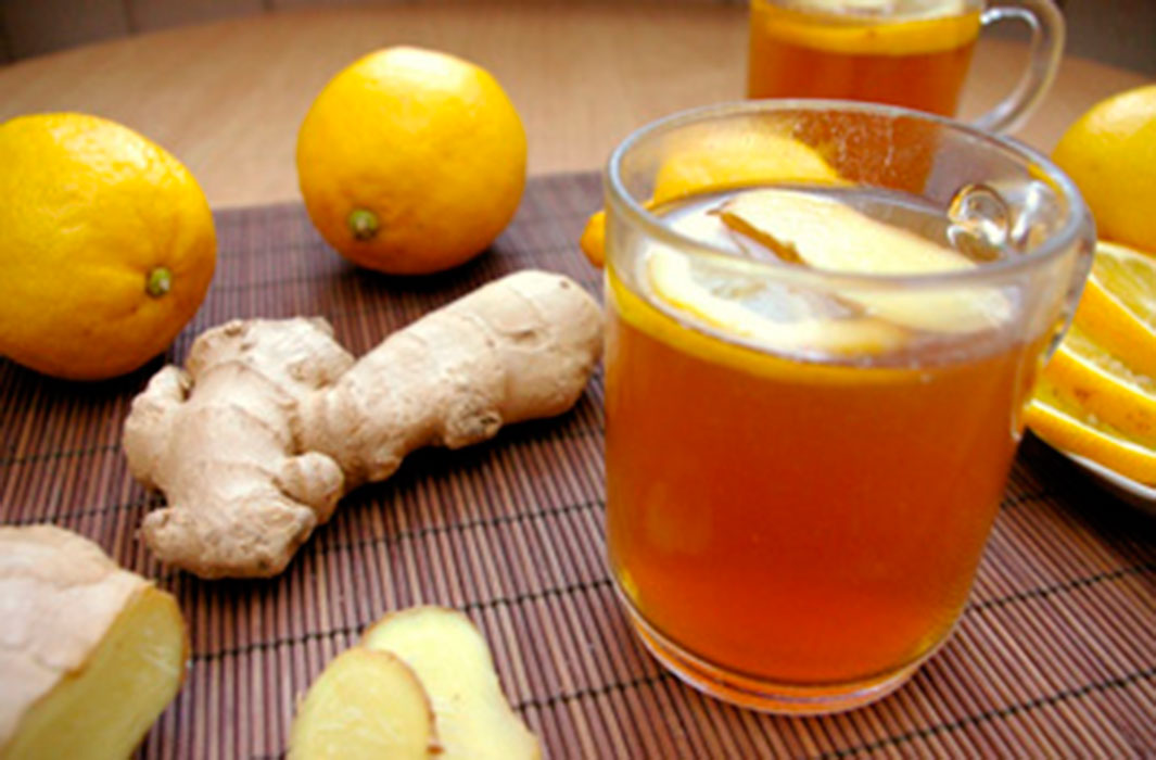 имбирный чай для похудения белла отзывы