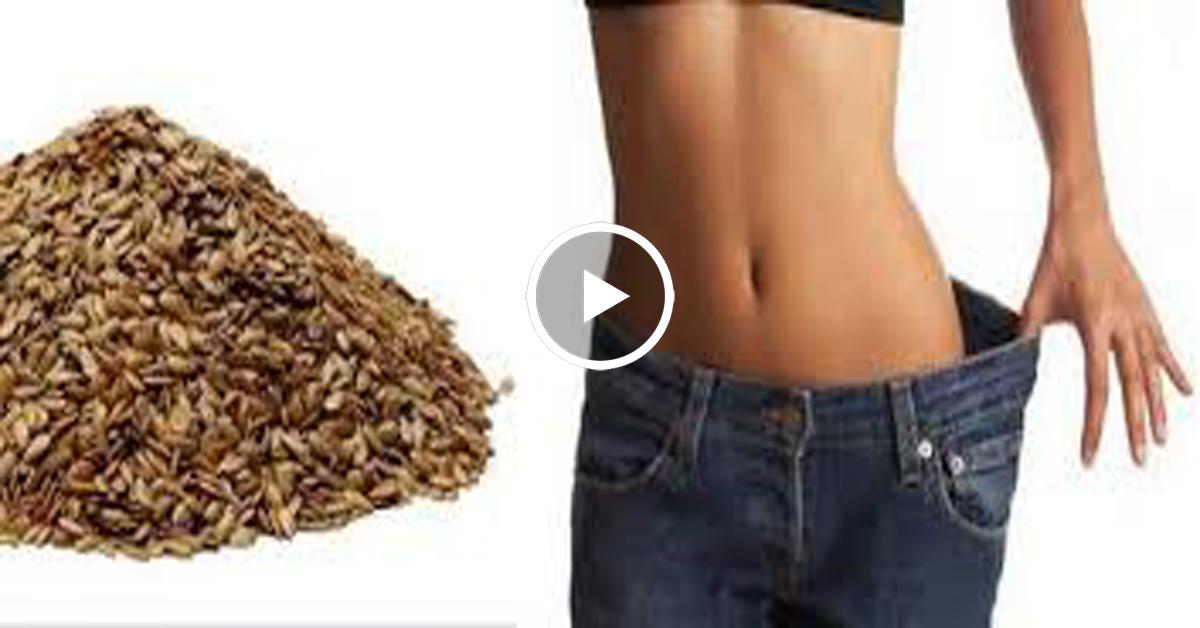 Как похудеть с помощью льна за неделю на 10