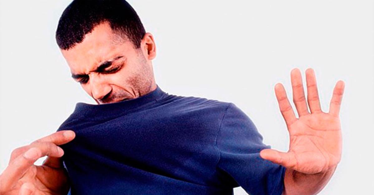 Почему человек потеет после болезни