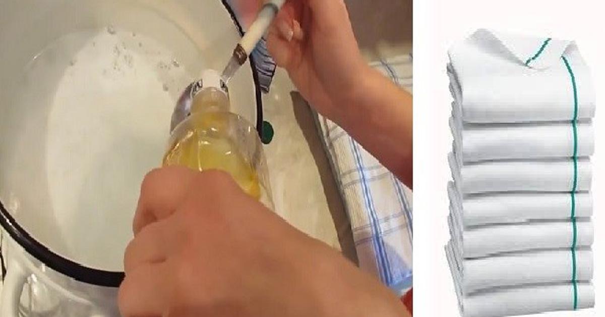 Как отбелить купальник в домашних условиях 453