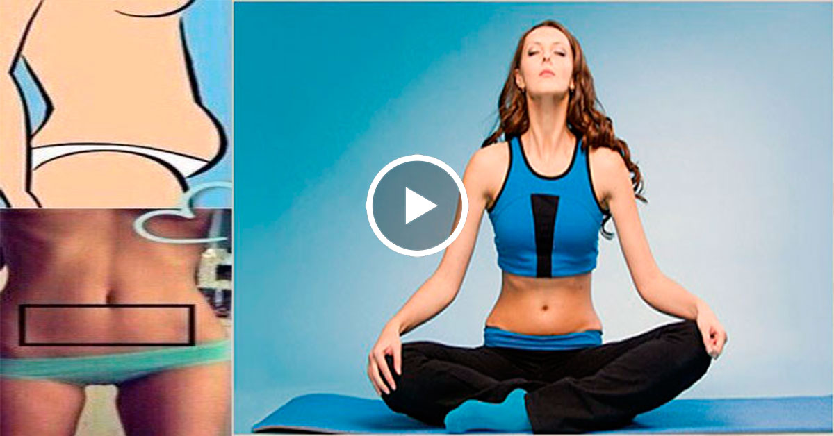 Как похудеть с помощью правильного дыхания