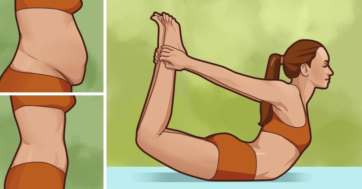 Как Убрать Лишний Вес С Плеч