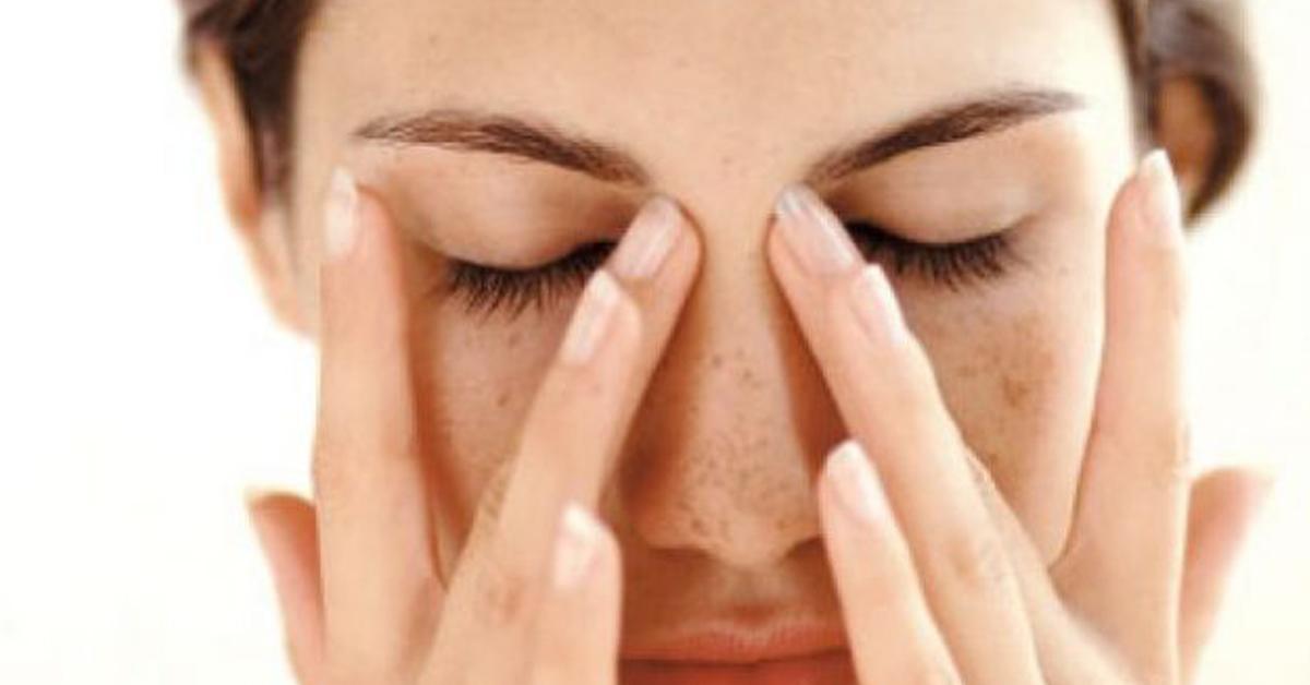 Как избавиться от заложенности носа ребенку в домашних условиях