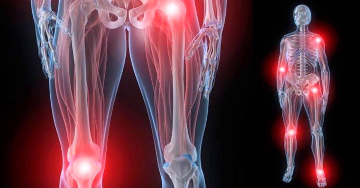 болезнь суставов это навсегда