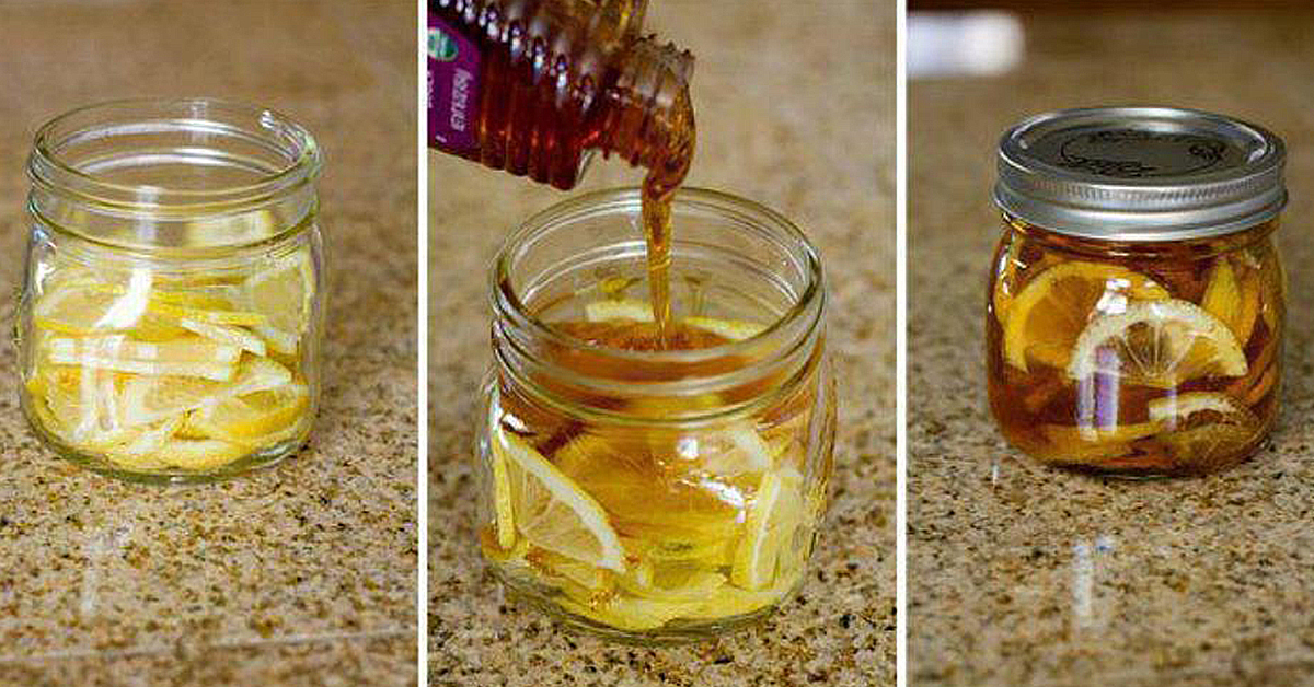 мед от сосудов