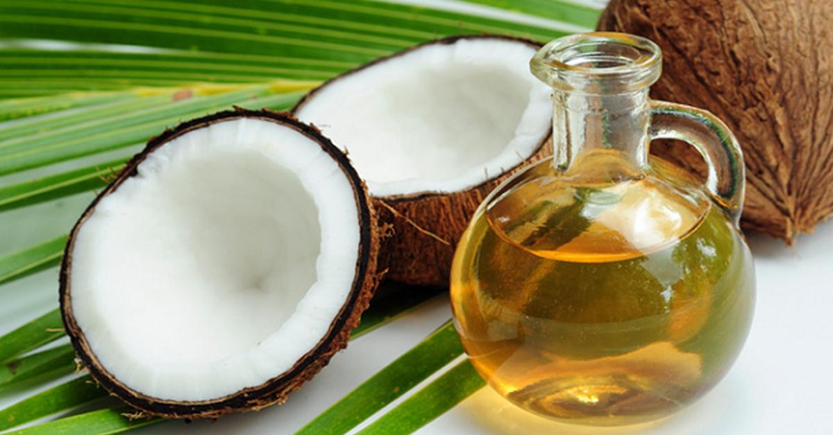 Масло кокоса свойства и применение для волос