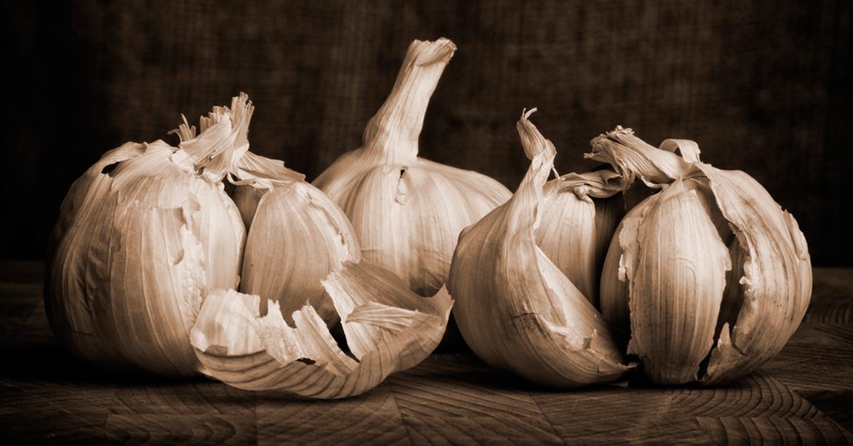 Рецепт Чингисхана от паразитов: метод лечения с чесноком