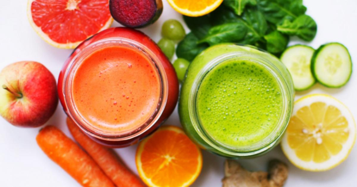 Напитки для похудения - девять лучших рецептов