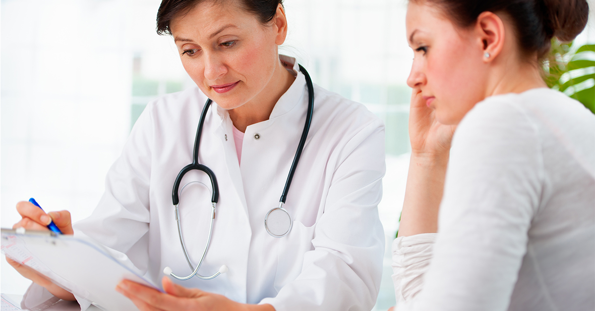 an examination of why people get sick If you have diabetes, you should also have a dilated exam once a year no matter how old you are dilation is often a normal part of an eye exam for people who wear glasses or contacts.