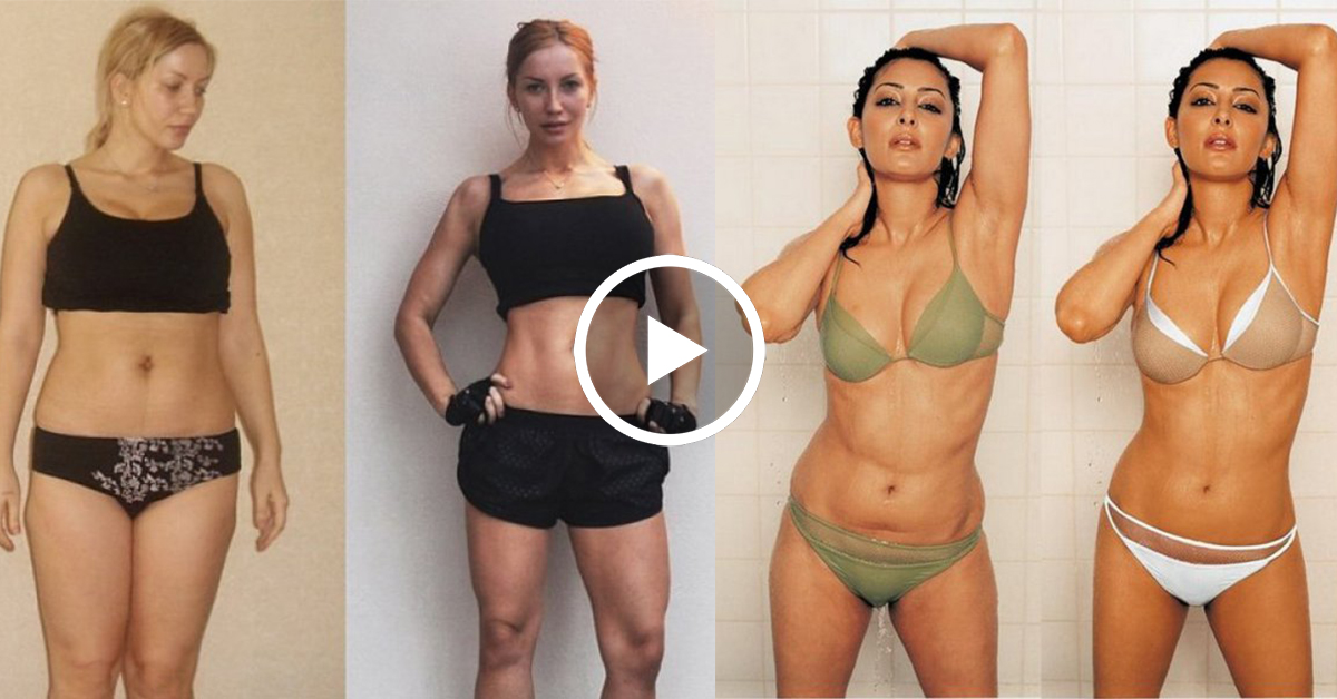 Как быстро и сильно сбросить вес