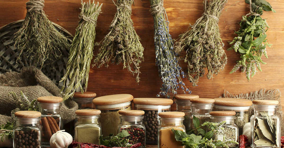 Какие травы помогают от кашля