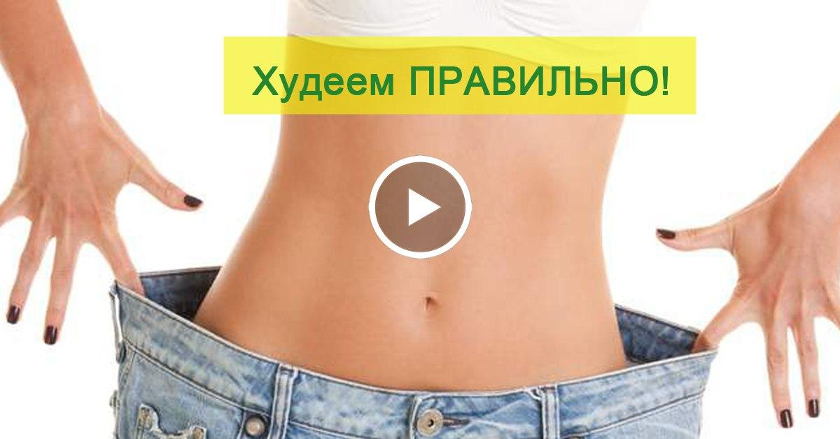 советы диетолога для похудения диета