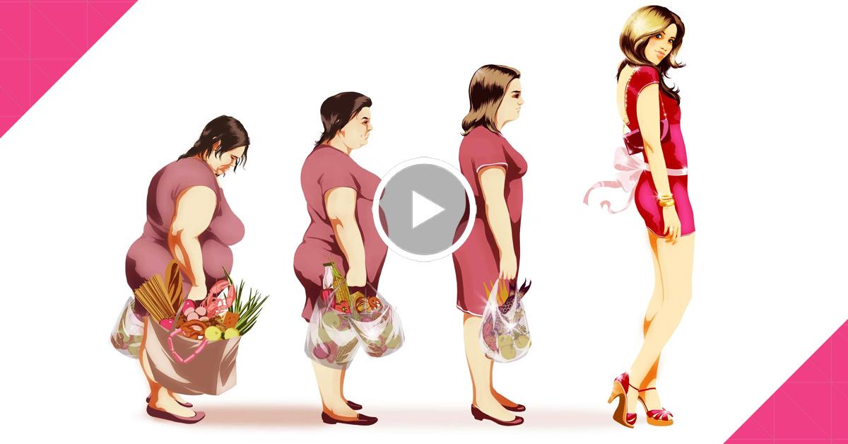 как похудеть парню 30 лет