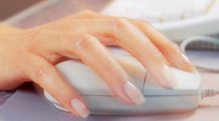 Болит сустав пальца на руке от мышки thumbnail