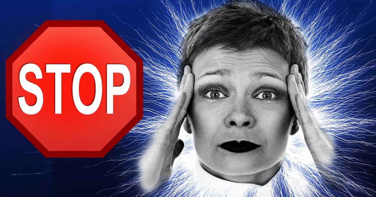 Реклама создан побеждать мигрень