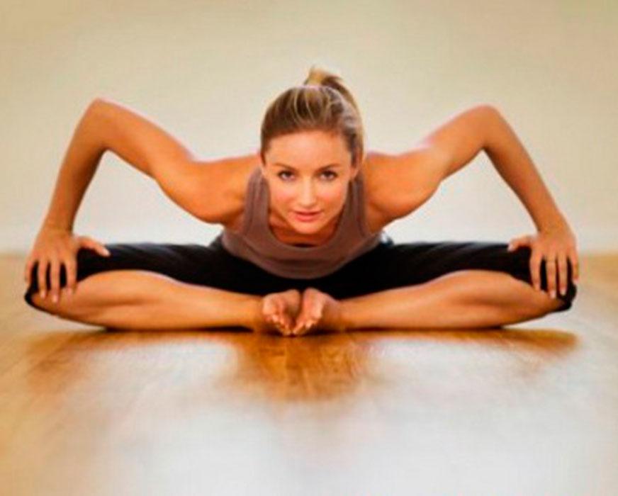 физические упражнения для формирования красивой фигуры