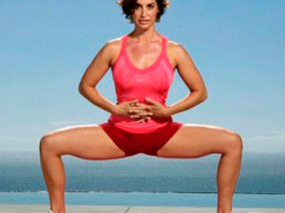 Что сделать, чтобы похудели ноги быстро