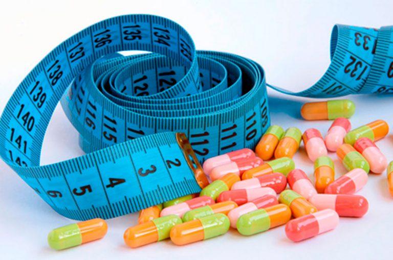 Препараты для похудения - FBru