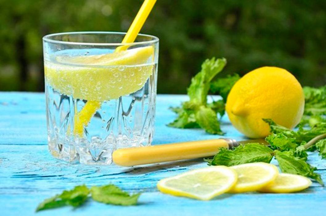 Полезна ли вода с лимоном  чем для организма полезна вода