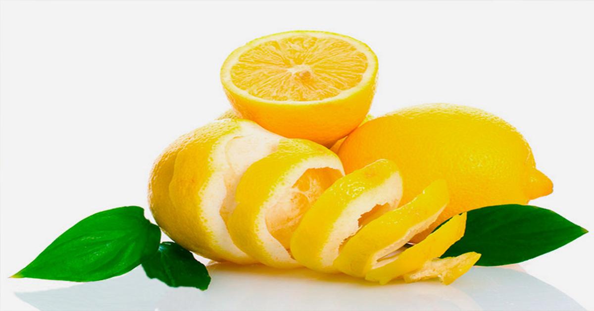 Вы не поверите! Читай, и больше никогда не выбросишь лимонные корки!