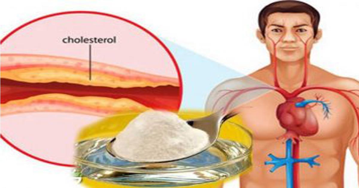 лекарства от холестерина недорогие