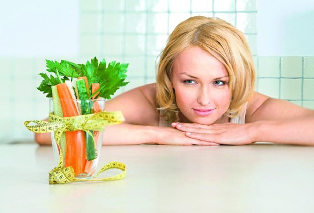 Тест какая диета походит мне chmokat