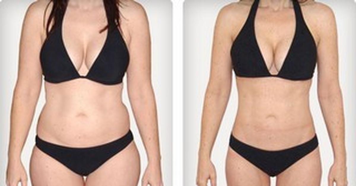 как правильно похудеть 50 лет