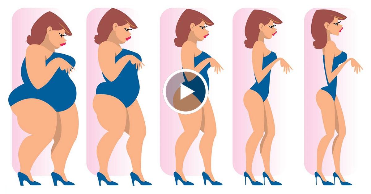 как похудеть без физкультуры
