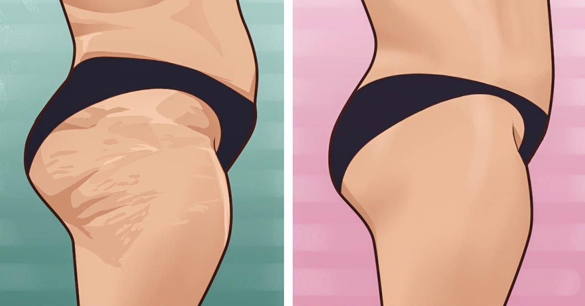 как похудеть в возрасте 50 лет