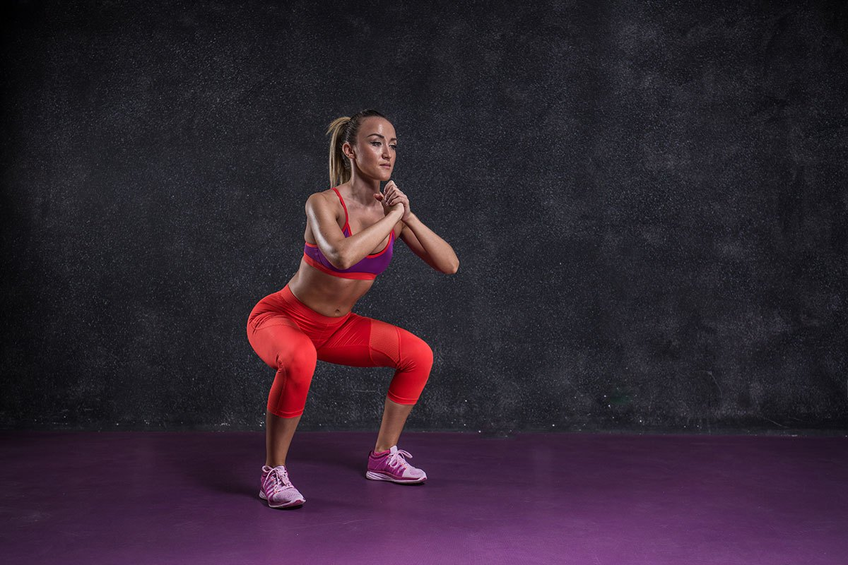 Вот что будет с вашим организмом, если 1 раз в неделю выполнять эти упражнения!