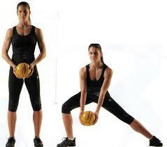 Зменшити талію і стегна: просто, легко, 100% результат - 7 вправ! (Відео)